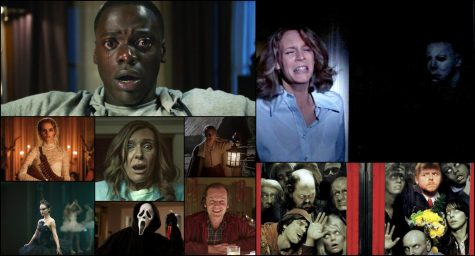 Top 13 Horror Movies of All Time