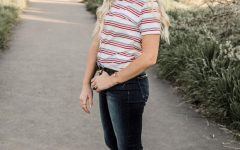 Isabel McKay: Davis High Alumni