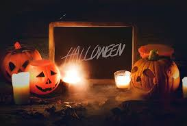 Alone on Halloween: What to do