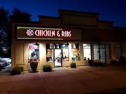 BC Chicken: The Best Around