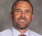 Mr. Jolley joins Davis High