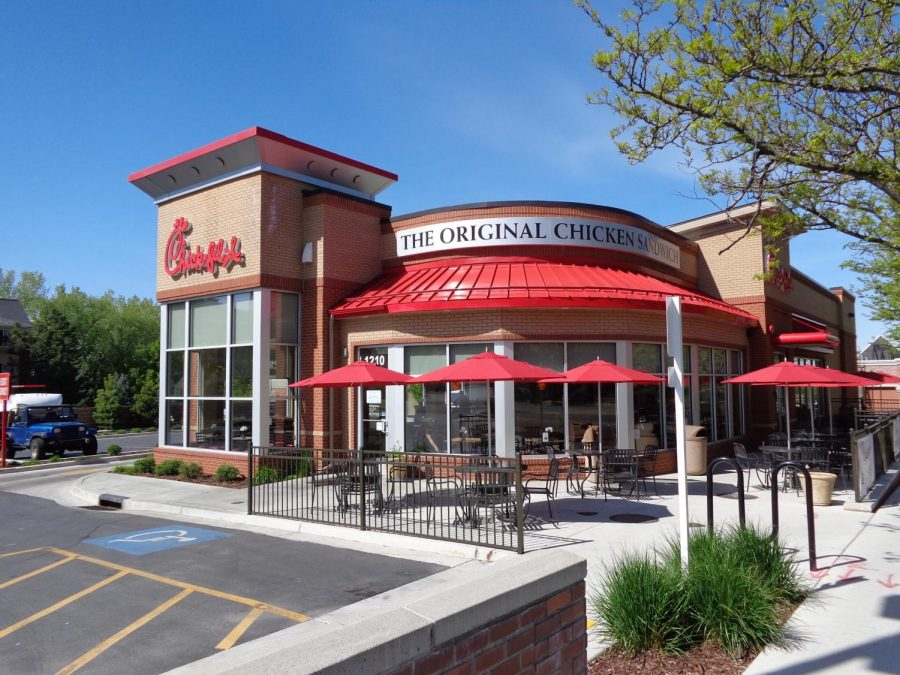 Why I don't like Chick-fil-A