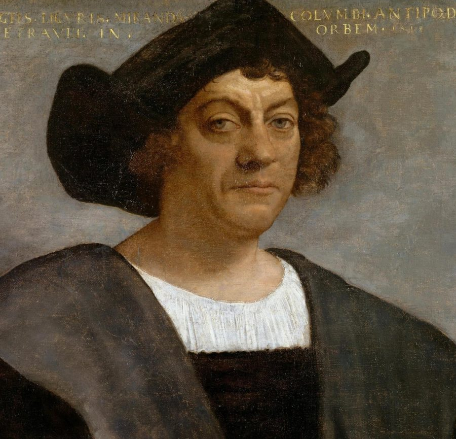 The+Controversy+of+Columbus+Day