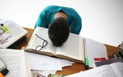 How to Avoid 'Senioritis'