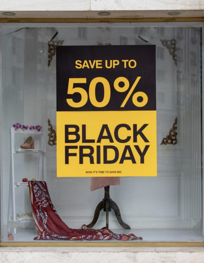Is Black Friday Dying?