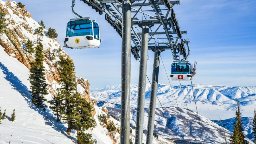 Snow-basin: Is it worth the money?