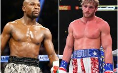 Logan Paul to fight Floyd Mayweather in boxing match