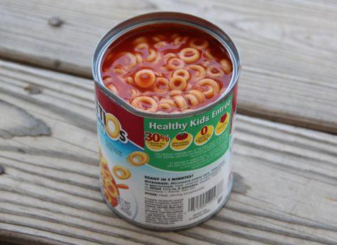 Spaghetti-O