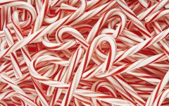 Candy Canes-Fruity or Minty