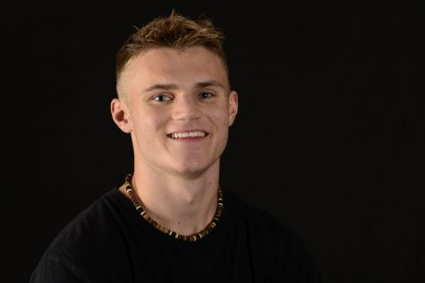 Photo of Spencer S. Ferguson