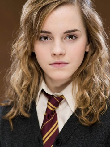 The truth about Hermione Granger