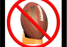 What The Super Bowl is like for people who don't like Football