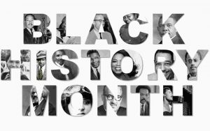 What Black History Month means in a primarily white area