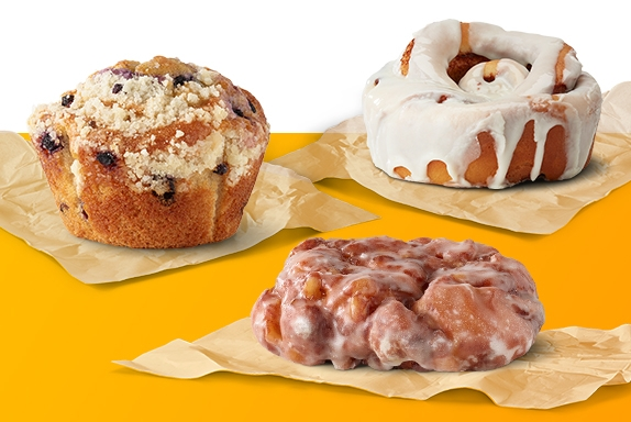 McDonald's New Breakfast Items: Yay or Nay