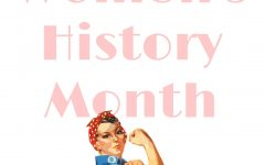 Navigation to Story: Women's History Month