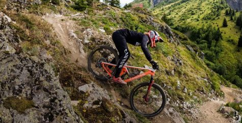 Is The Davis High Mountain Bike Team Right For You?