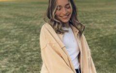 Oceana Jones talks student leadership and making friends as a sophomore
