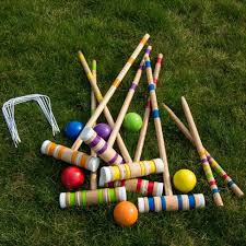 DHS Croquet