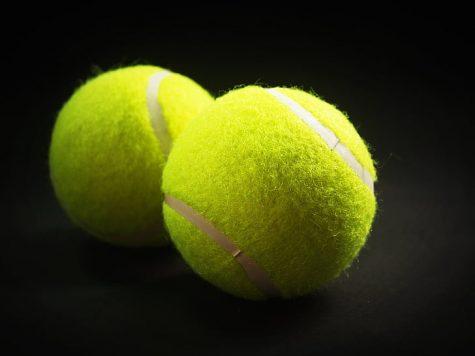 The first week of Davis High boys tennis.