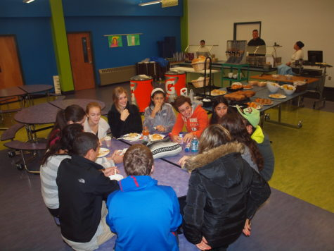 IFSO- Intersectional Feminist Service Outreach