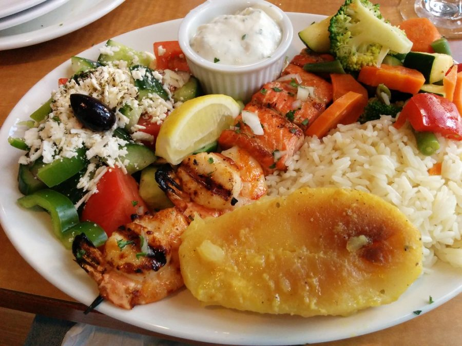 Just another family-owned business or best Greek restaurant in Kaysville?