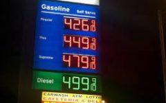Maverick gas stations: adventures last stop