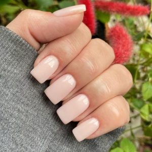 Nail Salon pricing keeps people astonished