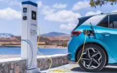 Is the future of the car industry electric?