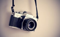 Photo clubs starts for Davis high students