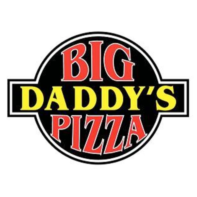 Double Dipping: Big Daddys Pizza